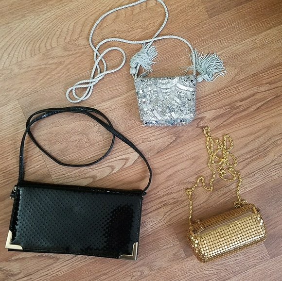 Handbags - 👜Set of 3 purses👜